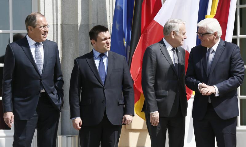 Без жестких обязательств для России и санкций за их невыполнение любой новый документ по Минским соглашениям является бессмысленным