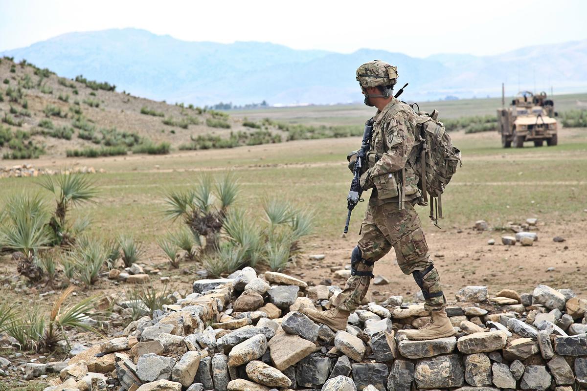 Когда и при каких условиях войска США будут выведены из Афганистана