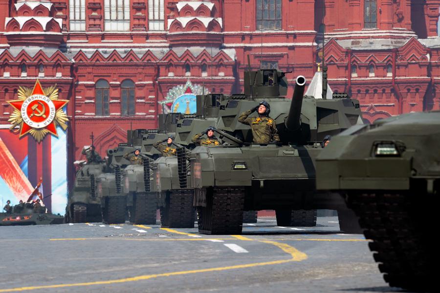 Запад осознает угрозу со стороны Москвы, а для Украины многое зависит от нас самих