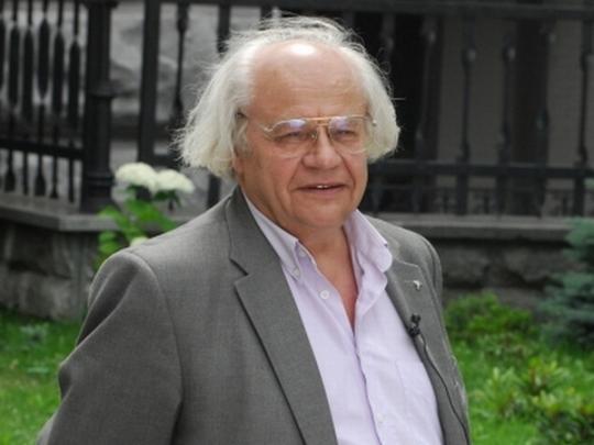 Скончался поэт Иван Драч