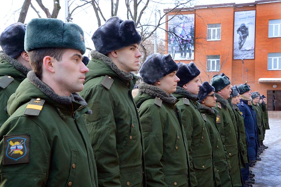 Весной 2017 года срочников из Крыма будут заставлять служить за пределами полуострова