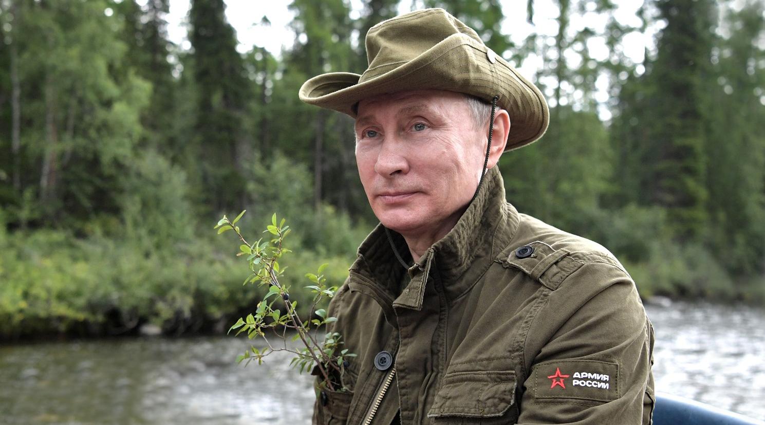 Зачем люди Путина ведут переговоры с США?
