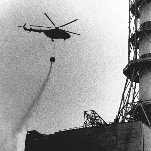 Блогеры делятся воспоминаниями о произошедшей ровно 30 лет назад Чернобыльской катастрофе