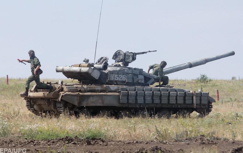 Юрій Карін про початок найважчого етапу російської агресії