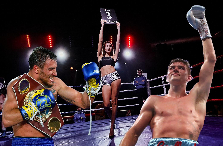 31 августа в Лондоне Василий Ломаченко сразится за пояс WBC