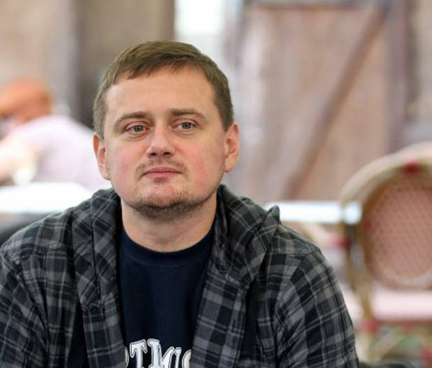 Известный писатель ищет аналоги сегодняшних событий в украинской истории