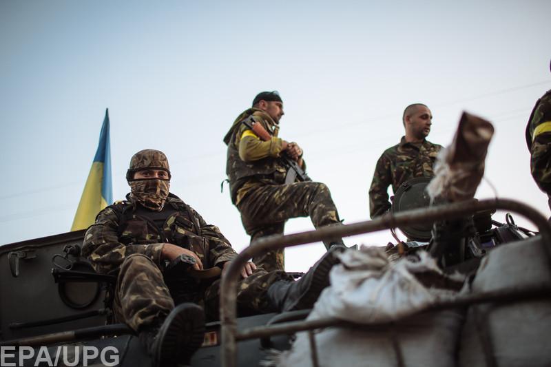 Рада поддержит введение военного положения, – Дмитрий Тымчук