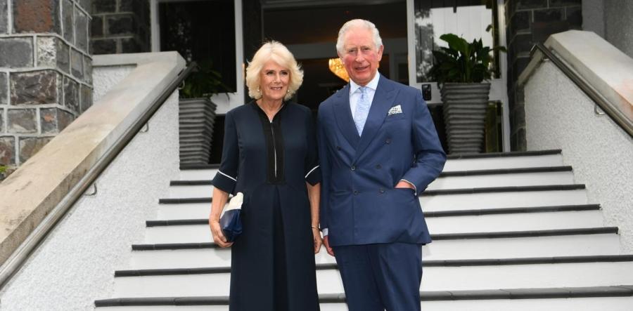 Больной коронавирусом принц Чарльз обсудил диагноз с семьей: что известно о его состоянии