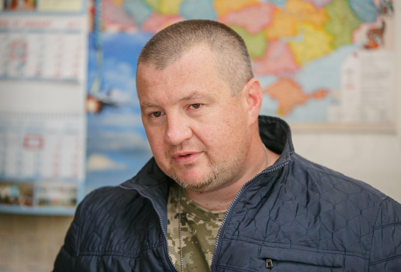 Военный эксперт о ситуации на Донбассе и в Азовском море