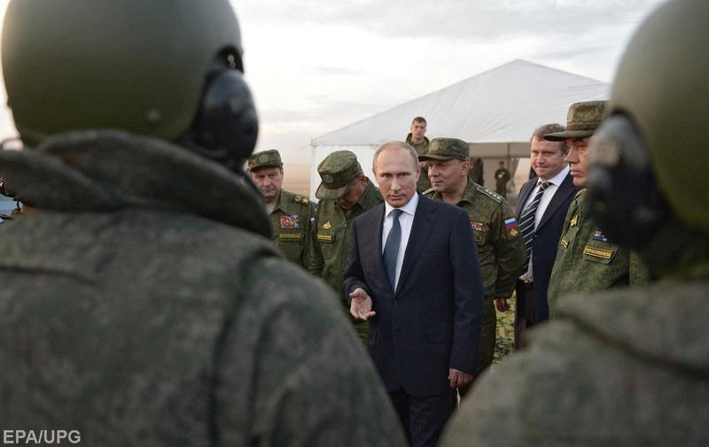Дмитрий Орешкин о конфликте между Россией и США из-за нарушения договора о РСМД