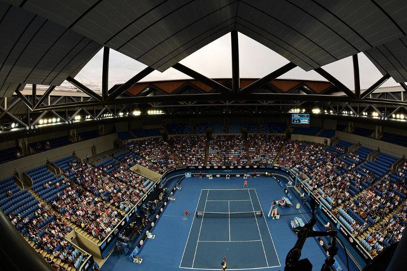В Мельбурне стартовал турнир Большого шлема – Australian Open