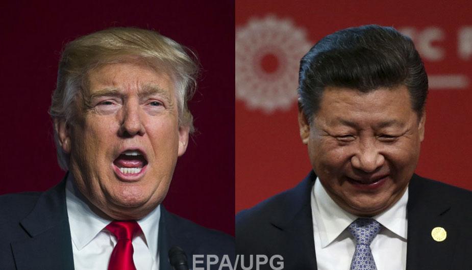 США можуть посилити політику щодо Китаю, однак послаблювати Піднебесну їм невигідно