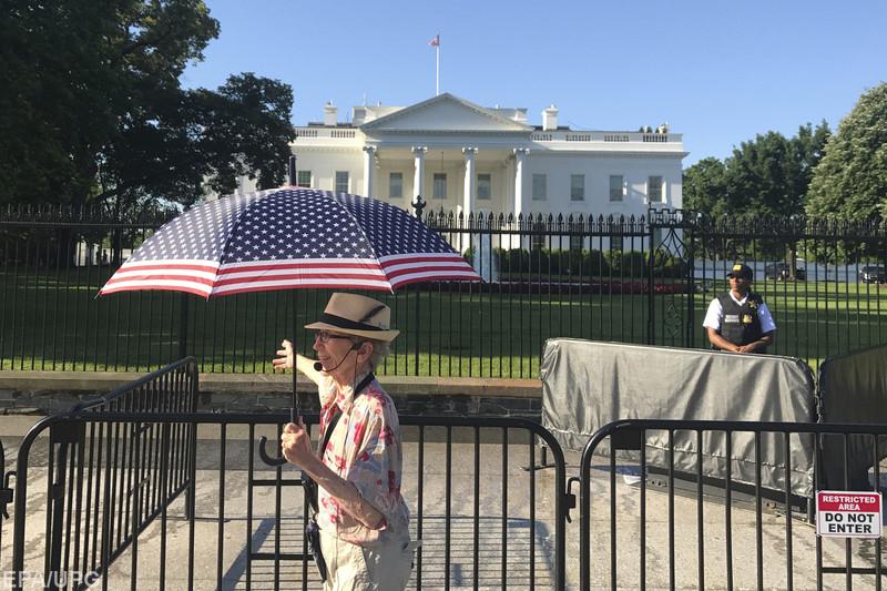 У президентов Украины и США нет видения развития двусторонних отношений