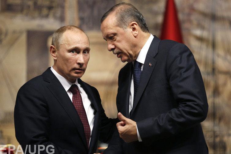 Представители оппозиции и режима встретятся при содействии Ирана, России и Турции