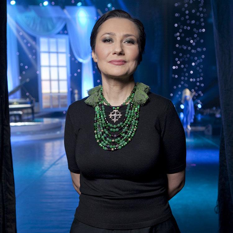 Об украинском шоу-бизнесе и музыкантах, которые выступают в России