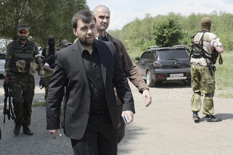 Військовий експерт про перестановки в так званій ДНР
