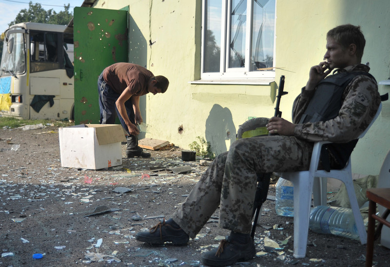 Американцы отходят в сторону от проблем Восточной Европы