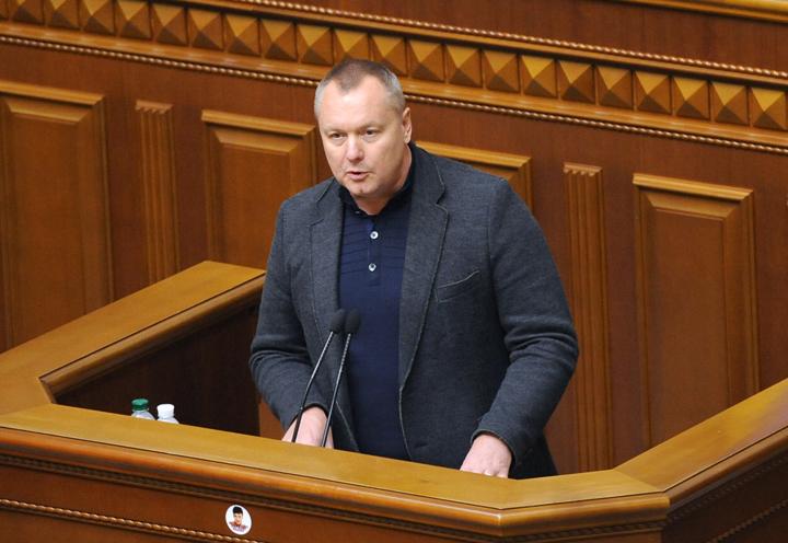 Народный депутат уверен, что Украине грозит третий Майдан
