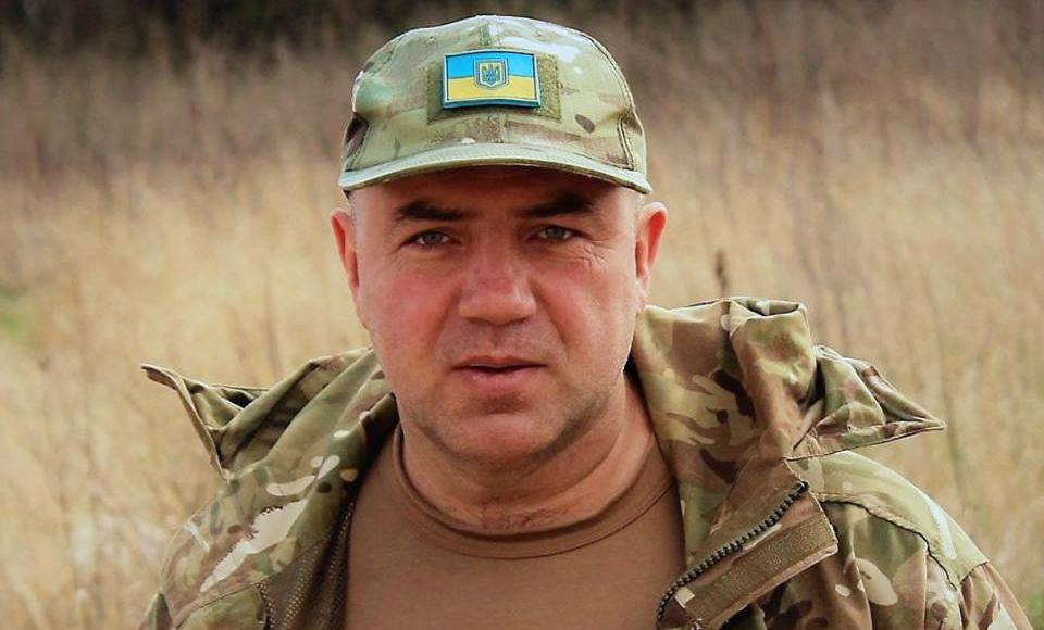 Известный волонтер о ситуации в зоне АТО и угрозе большого вторжения России