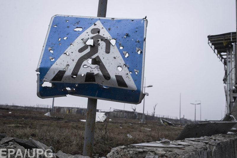 Кремль подталкивает Украину к боснийскому варианту разрешения конфликта на Донбассе