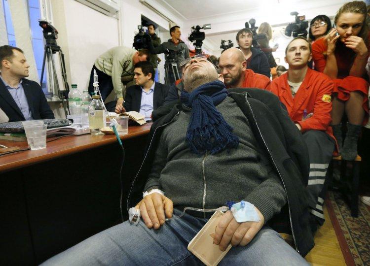 Как соцсети комментировали суд и решение об аресте Геннадия Корбана