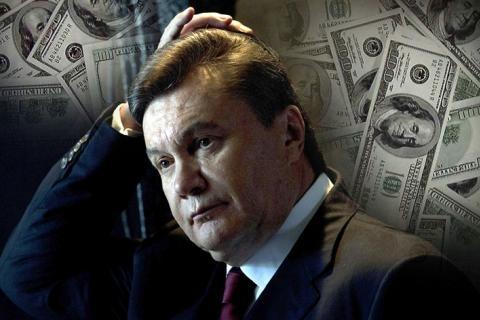 Или как депутаты и министры делают рейтинги на деньгах Януковича