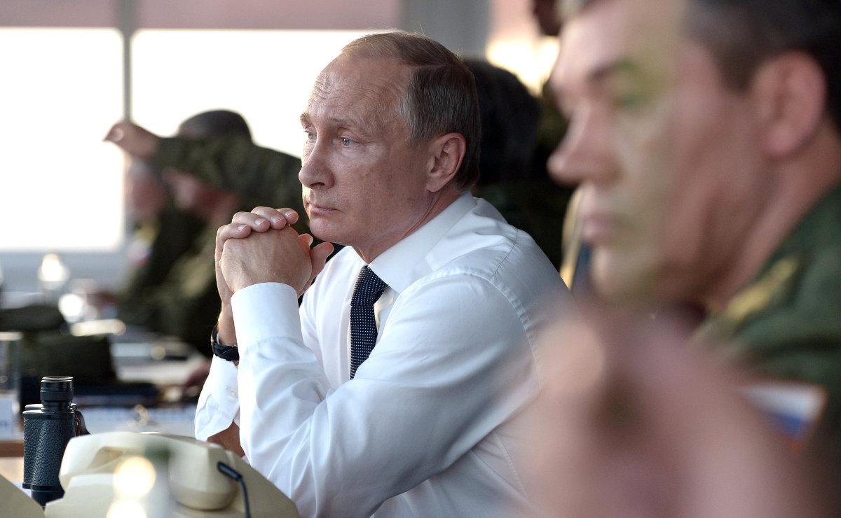 Какое будущее ждет ДНР и ЛНР?