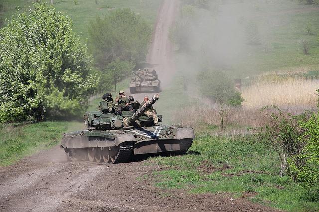 Почему продолжается обострение войны на Донбассе