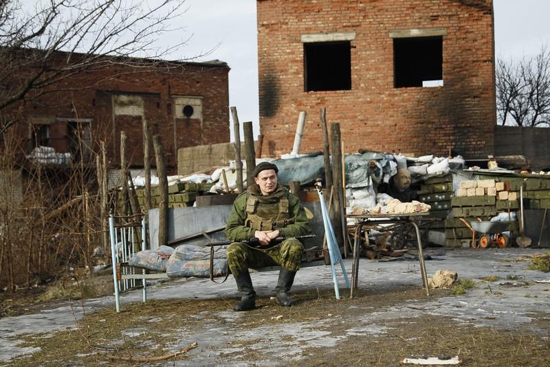 Жаль, что Украина до сих пор не перенимает израильский опыт в отношении бандитов на Востоке
