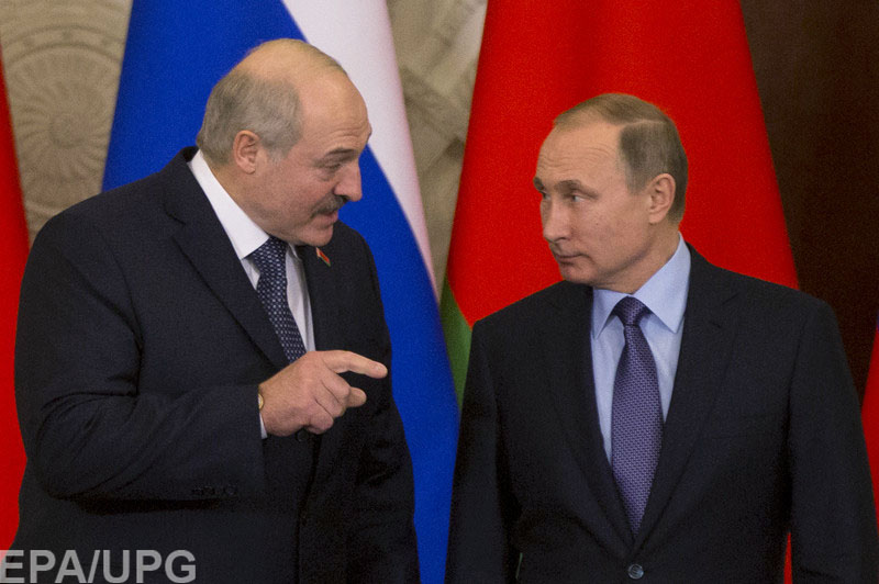 Смена власти в Беларуси может грозить непредсказуемыми последствиями для Украины