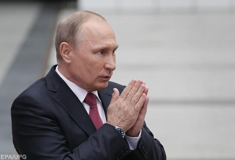 Кремль готовится к новым санкциям США