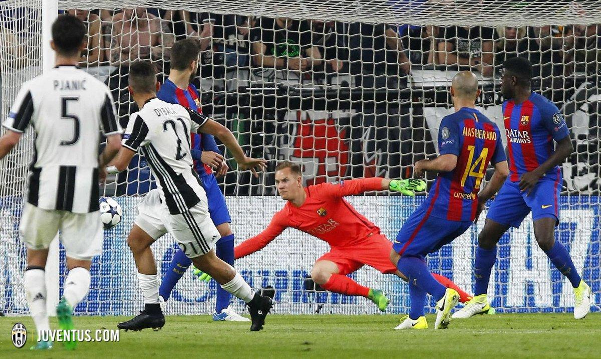 Итальянский и испанский гранды встречались в четвертьфинале Лиги чемпионов
