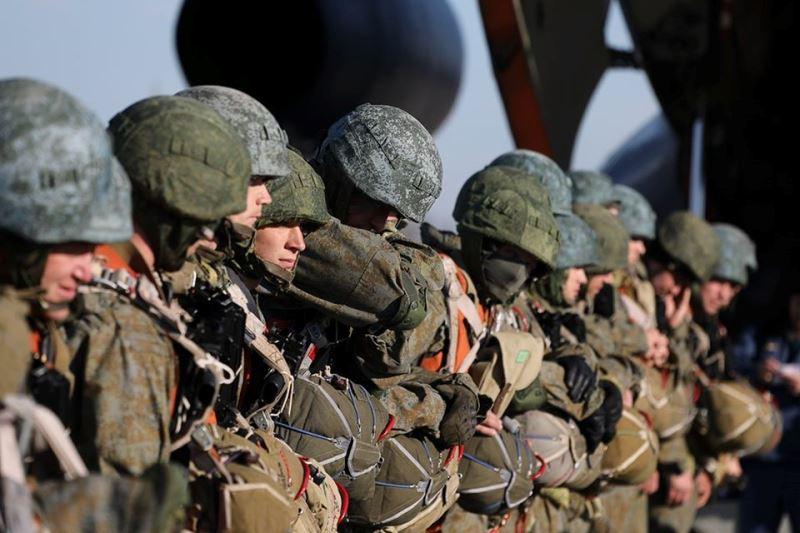 Війська Путіна відпрацювали захоплення аеродрому в Миколаєві