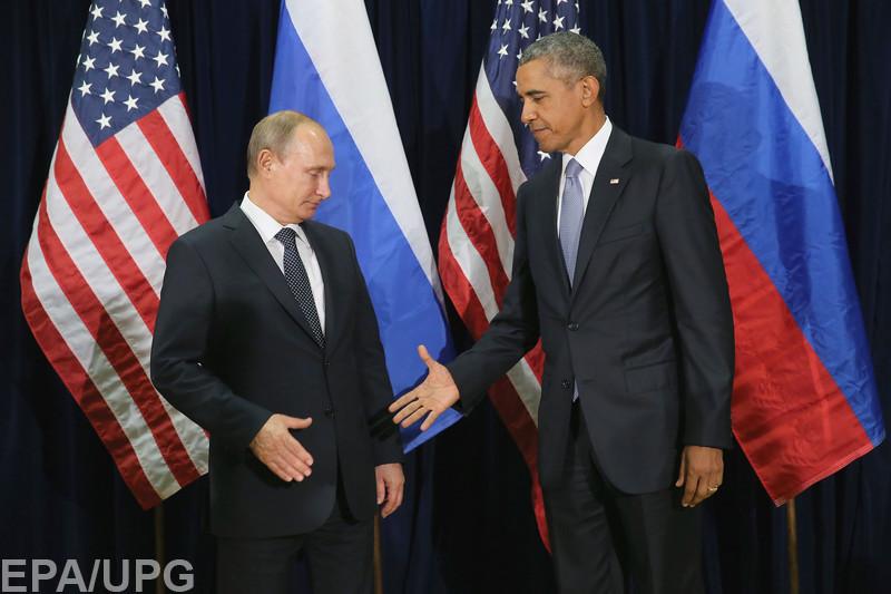 Вывод российских войск произошел после согласования с Вашингтоном