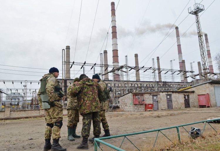 """В самопровозглашенных """"республиках"""" боятся наступления украинской армии"""