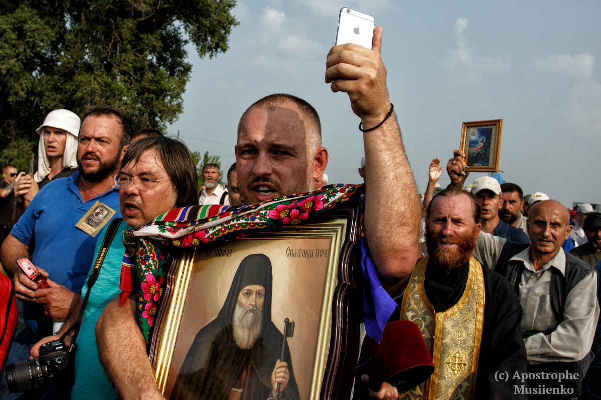 За резонансом, вызванным ходом на Киев УПЦ МП, практически все забыли, что 28 июля свое шествие проведет Киевский патриархат