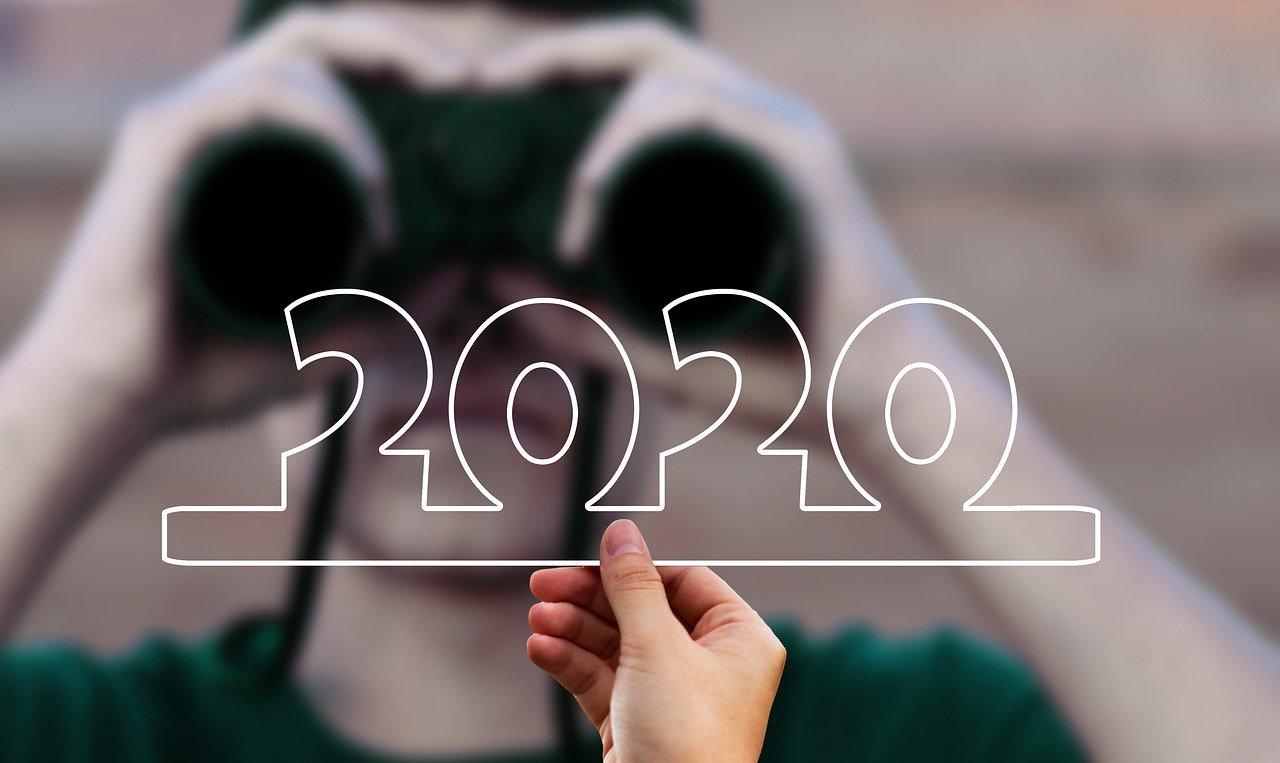 Отчетность созданной организации 2020