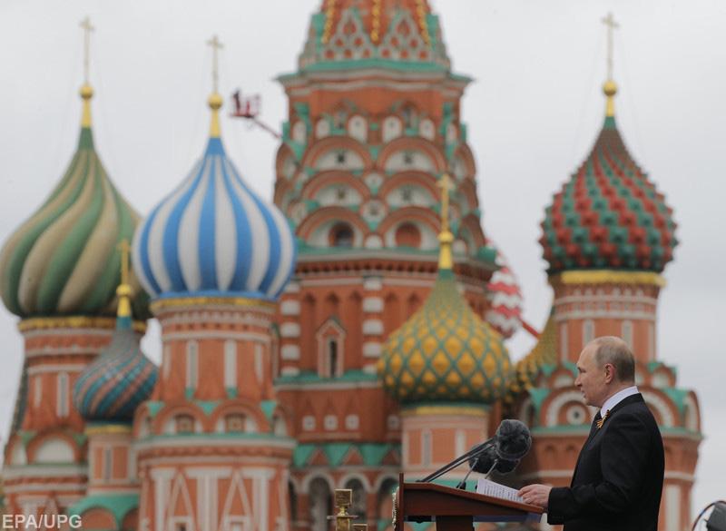 Российский оппозиционер о политтехнологиях Кремля