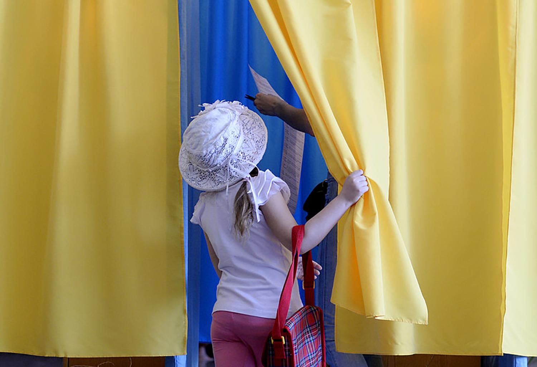 Лукаш Адамський про президентські вибори в Україні