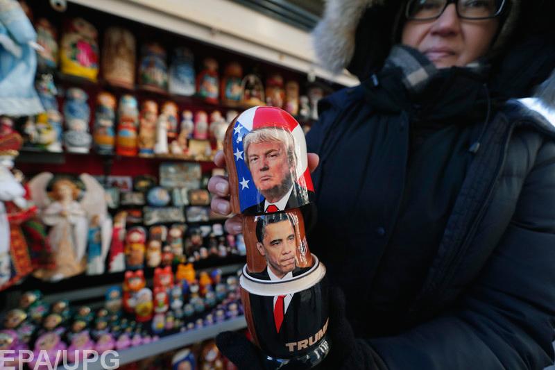 Увеличение Трампом военных расходов США и поддержка энергетики ударят по России больнее, чем санкции Обамы