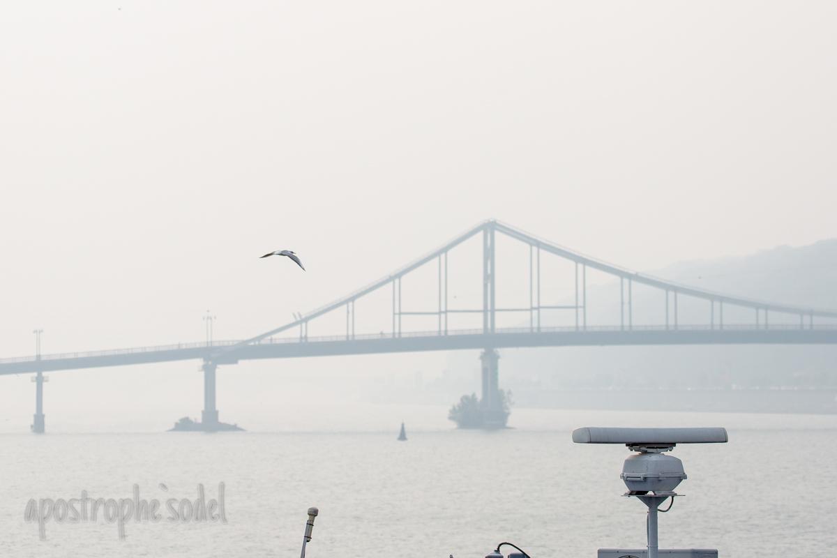 Чем опасен дым над Киевом?