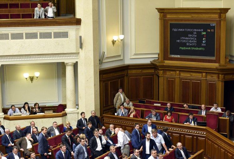 Глава государства пошел на соглашение с различными политическими силами