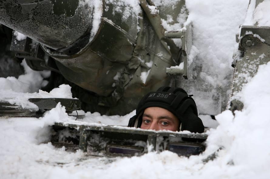 Отдельные тактические операции типа тех, что были под Иловайском, Дебальцево, и у Авдеевки, возможны