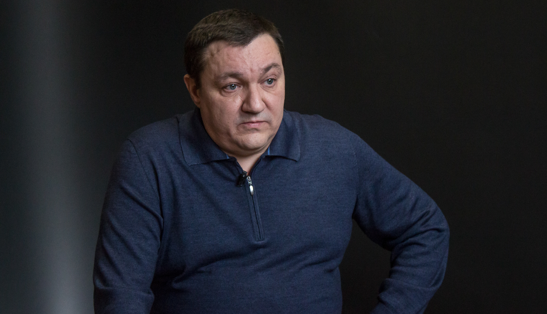 Дмитрий Тымчук о войне на Донбассе и том, что может измениться в следующем году