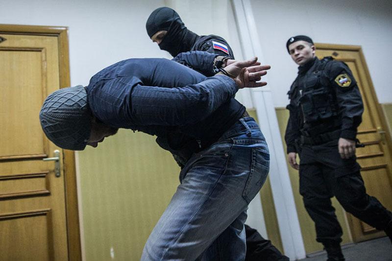 В убийстве российского оппозиционера подозреваются выходцы из Северного Кавказа