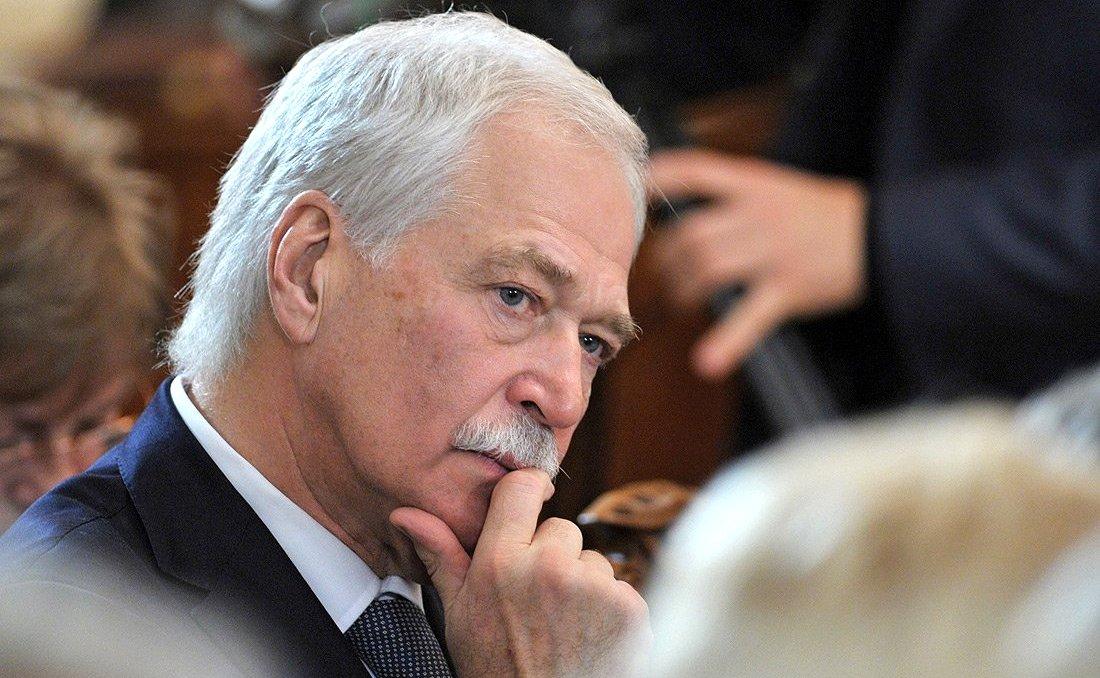 Зарубежный гость предложил российский рецепт прекращения войны, который не устроил Украину