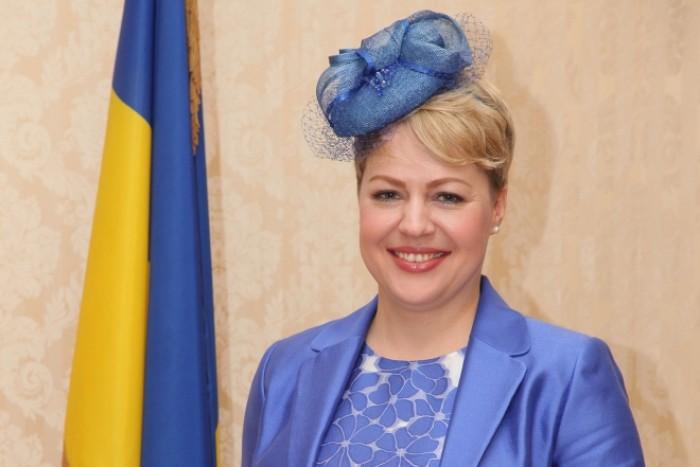 Наталья Галибаренко рассказала о ситуации с Brexit