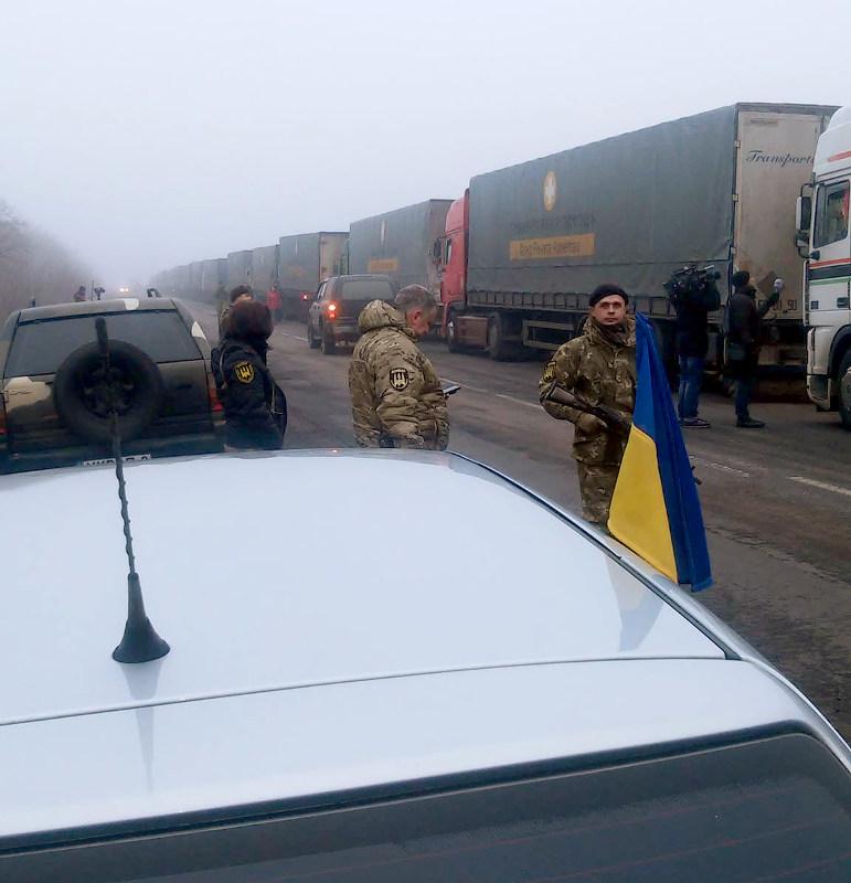 Сепаратисты не заботятся о гуманитарной ситуации в оккупированных районах Донбасса