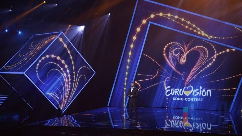 Александр Ягольник считает решение по Евровидению идиотским