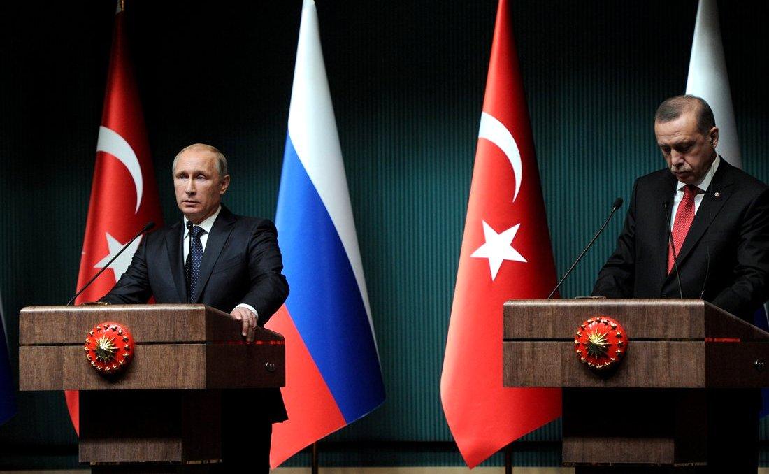 Россияне могут воевать с турецкими военными, но на вторжение в эту страну не пойдут